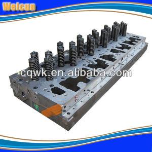 Cummins 855 Engine 4915442 Cummins Cylinder Head Nta855 pictures & photos