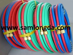 PVC Acetylene Hose with High Quality pictures & photos