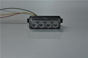 12V Auto Warning Lights Blue LED Grille Light (SL620) pictures & photos