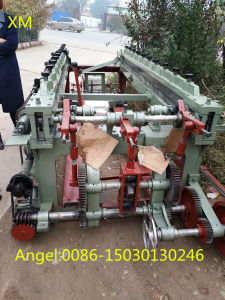Factory Price Straight Reverse Hexagonal Wire Netting Machine Supplier (XM) pictures & photos