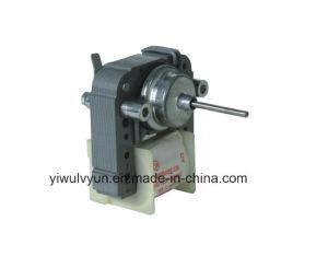 Motors Electric Fan Motor Parts pictures & photos