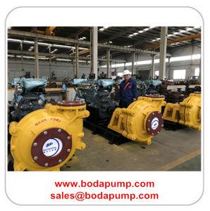 Slurry Pump /Bomba Centrifugal PARA Lodo 8 pictures & photos
