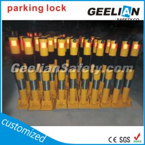 Parking Car Space Lock, Good Quality Parking Space Lock for Sale pictures & photos