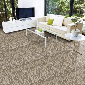 Sofia - Polypropylene Bcf Organic Wall to Wall Carpet pictures & photos