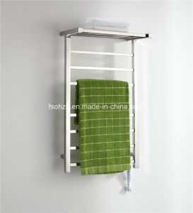 Low MOQ Welcome Stainless Steel Hotel Heat Towel Holder pictures & photos
