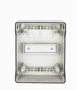 Waterproof Junction Box, IP67 Plastic Box Wall Box Connection Box pictures & photos