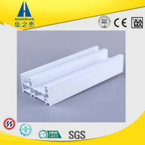 Top Brand European Style Sliding UPVC Profile for Window and Door pictures & photos