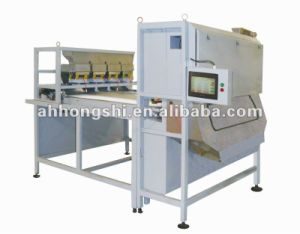 Hons+ Cheap Price Manufacturer Machine Belt Color Sorter pictures & photos