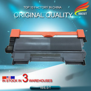 Strict Quality Control Compatible Toner Cartridge for Brother Tn2015 Tn2060 Tn2010 Tn410 Tn2030 Tn11j pictures & photos