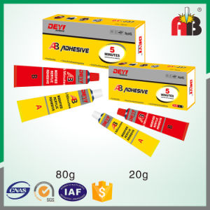 4 Minute Ab Gum Ab Adhesive pictures & photos