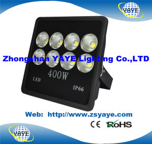 Yaye 18 Competitive Price Best Sell USD128.5/PC for 400W LED Flood Light /400W LED Tunnel Lights with 3/5 Years Warranty pictures & photos