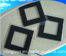 High Quality Switch Panel Frame Glass with Ce, SGCC Certificate pictures & photos