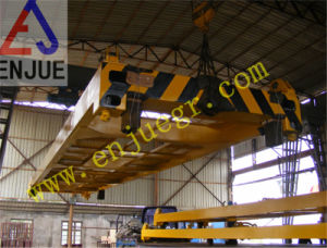 Dockside Container Spreader Manufacture Container Lifting Spreader pictures & photos