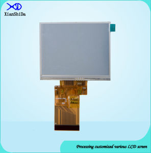 3.5 Inch TFT LCD Capacitive Touch Screen pictures & photos