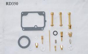 1973-1975 YAMAHA Rd350 a/B K&L Carburetor Carb Repair Kit pictures & photos