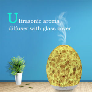 Ultra-Quiet Aroma Diffuser with LED Changing Lights (GL-1013-A-026) pictures & photos