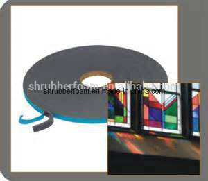 Cushion Wall PVC Foam Tape pictures & photos