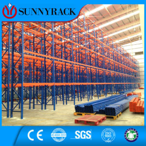 Warehouse Pallet Racking with CE Certification pictures & photos