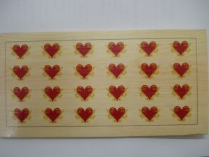 A3 Size Wooden Plate Fitting Digital Colorful Printer pictures & photos