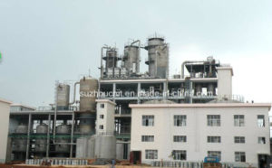 H2O2 Production Line/ Hydrogen Peroxide Plant/ Hydrogen Peroxide Making Machine Line pictures & photos