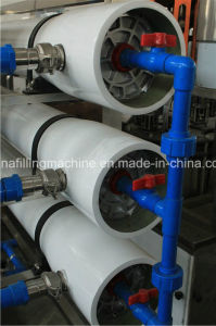 Reverse Osmosis Water Treatment Equipment with CE Certificate pictures & photos