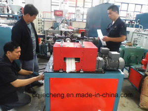 Foam Fruit Net/Mesh Packing Machine of Jc-65 EPE Foam Net Extruder with High Performance pictures & photos
