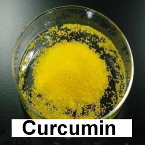 99% USP Curcumin Powder Food Coloring pH Indicators Flavoring pictures & photos