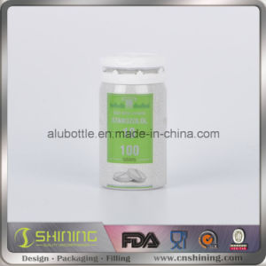 Aluminum Effervescent Tablets Cans for Medicine Packaging pictures & photos