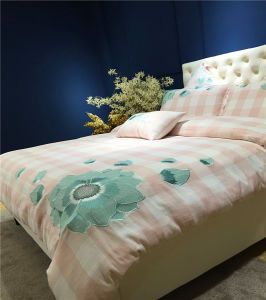 Factory Supply Affordable Brush Cotton for Hotel Apartment pictures & photos