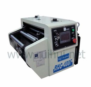 Nc Servo Feeder and Uncoiler Straightener Are The New Feeder Line pictures & photos