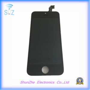 Mobile Smart Cell Phone Touch Screen LCD for iPhone 5c IPS Display Digitizer pictures & photos