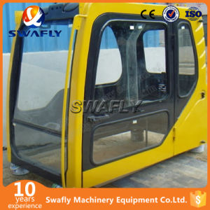 Volvo Ec210b Ec240b Excavator Operator Driving Cabin Cab pictures & photos