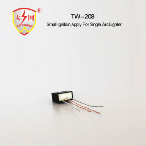 High Voltage Arc Lighter Frequency Transformer pictures & photos