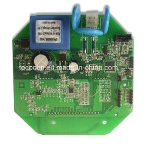 Electronic Single Layer Board (LOP14) pictures & photos