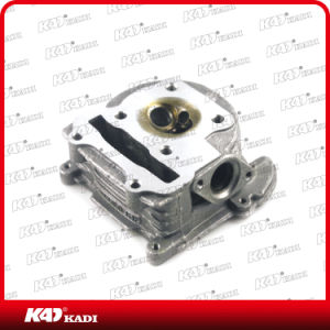 Cylinder Head for Gy6 Motorcycle Parts pictures & photos