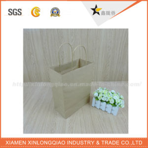 Professional Manufacturer Custom Factory Made Grocery Bag for Shopping pictures & photos