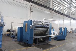 10 Line Tissue Folding Machine pictures & photos