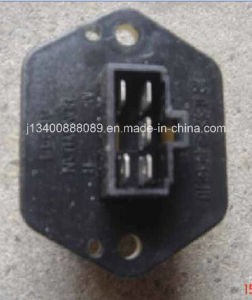 Truck Part- Heater Blower Resistance for Isuzu pictures & photos