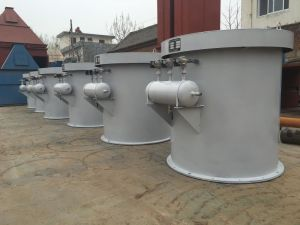 Material Silo Top Filter Cement / Concrete Silo Filter pictures & photos