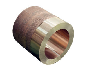 Tin Bronze Copper Alloy Bushing Bearings pictures & photos