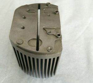 LED Lighting Fixtures Aluminum Heat Sinks pictures & photos