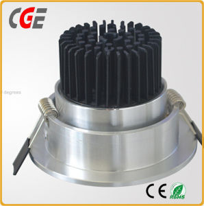 5W 7W 9W COB LED Downlight with 3 Years Warranty LED Down Light LED Spot Light pictures & photos
