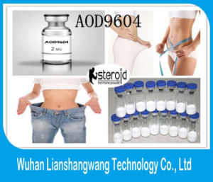USP Peptides Aod 9604 CAS 221231-10-3 Fragment 177-191 for Bodybuilding pictures & photos