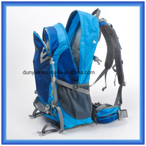 Factory OEM Large Capacity Mountaineering Backpack Bag, Outdoor Hiking Backpack Bag, Multi-Functional Climbing Camping Backpack pictures & photos