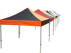 Customized Aluminum Frame Waterproof Folding Tent Gazebo Marquee Canopy Tent (J-NF38F21001) pictures & photos