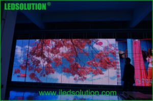 P15.625 Outdoor Transparent LED Display pictures & photos