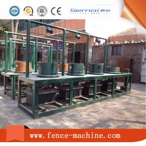 Drawing Wire Machinery Line pictures & photos