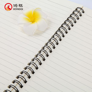 Customized Spiral Notebook pictures & photos