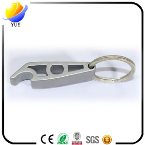 Customized Aluminium Beer Bottle Opener Key Chain pictures & photos