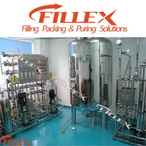 Water Purification Plant for Drinking Water pictures & photos